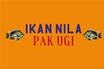 Logo tenant Ikan Nila Pak Ugi