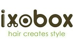 Logo Ixobox