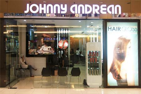 Thumb Johnny Andrean Salon