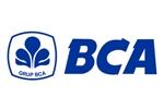 Logo tenant Kantor Cabang BCA
