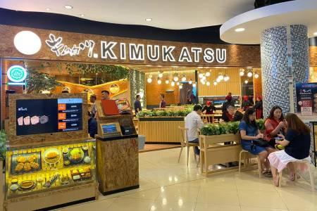 Thumb tenant Kimukatsu