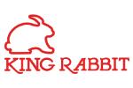 Logo tenant King Rabbit