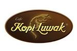 Logo tenant Kopi Luwak