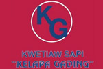 Logo tenant Kwetiau Sapi Kelapa Gading