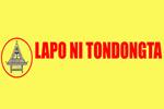 Logo Lapo  Ni Todongta