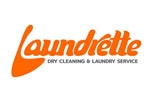Logo tenant Laundrette