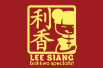 Logo tenant Lee Siang Bakkwa