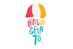 Logo Lets Go Gelato