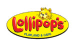 Logo tenant Lollipops Playland & Cafe