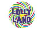 Logo tenant Lolly Land