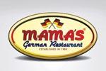 Logo tenant Mamas German Restaurant