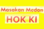 Logo Masakan Medan Hokki
