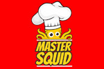 Logo Master Squid