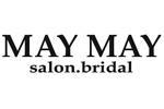 Logo tenant May May Salon