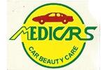 Logo tenant Medicars