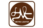 Logo tenant Metro Lighter