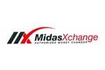 Logo tenant Midas Xchange