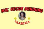 Logo Mie Kocok Bandung Marika