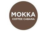 Logo Mokka Coffee Cabana