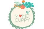 Logo tenant Momo Cuppy