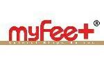 Logo My Feet
