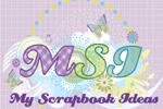 Logo tenant My Scrapbook