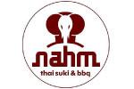 Logo tenant Nahm Thai Suki & BBQ