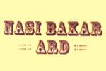 Logo Nasi Bakar Ard