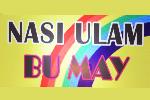 Logo tenant Nasi Ulam Bu May
