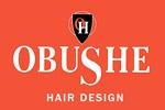 Logo tenant Obushe Hair Design
