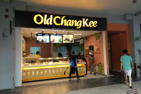Thumb Old Chang Kee