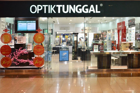 Thumb tenant Optik Tunggal