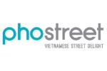 Logo tenant PHO Street Kitchen