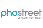 Logo PHO Street Kitchen
