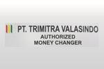 Logo tenant PT Trimitra Valasindo Money Changer