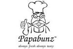 Logo Papa Bunz