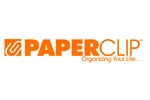 Logo Paperclip
