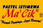 Logo Pastel Istimewa MaCik