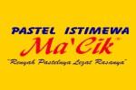 Logo tenant Pastel Ma`Cik