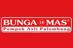 Logo tenant Pempek Bunga Mas