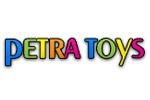 Logo tenant Petra Toys