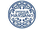 Logo Pizza Marzano
