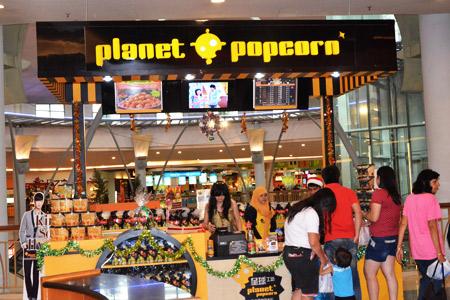 Thumb tenant Planet Popcorn