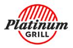 Logo tenant Platinum Grill