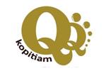 Logo tenant QQ Kopitiam