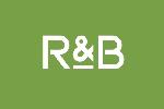 Logo tenant R&B Tea