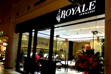 Thumb Royale Jewellery
