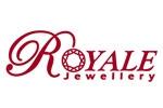Logo tenant Royale Jewellery
