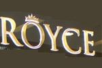 Logo Royce Jewellery