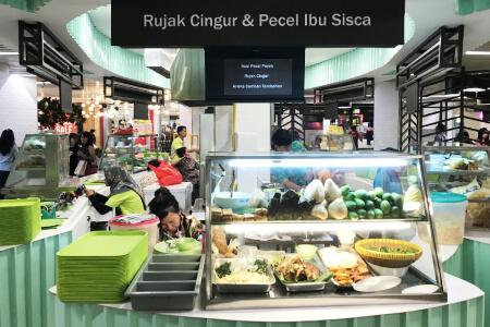 Thumb tenant Rujak Cingur & Pecel Ibu Sisca
